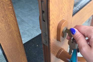 Wood Green Locksmith Services